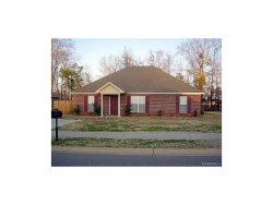 Photo of 242 Ridgeview Drive, Millbrook, AL 36054 (MLS # 422825)