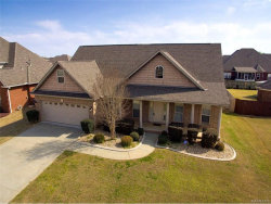 Photo of 1516 Trolley Road, Prattville, AL 36066 (MLS # 424889)