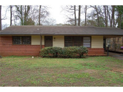 Photo of 307 FOREST HILLS Drive, Montgomery, AL 36109 (MLS # 426661)