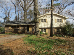 Photo of 3631 Royal Crest Drive, Montgomery, AL 36109 (MLS # 428807)