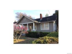 Photo of 1814 Winona Avenue, Montgomery, AL 36107 (MLS # 437124)