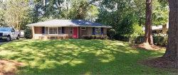 Photo of 4113 Moye Drive, Montgomery, AL 36109 (MLS # 440450)