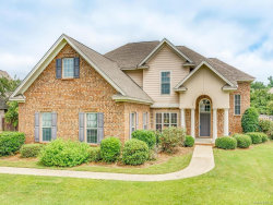 Photo of 160 Gresham Drive, Millbrook, AL 36054 (MLS # 443668)