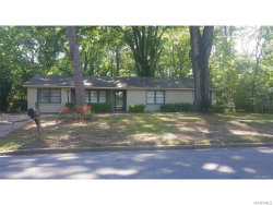 Photo of 3616 CLOVERDALE Road, Montgomery, AL 36106 (MLS # 444881)