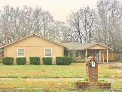 Photo of 2732 N Wallace Drive, Montgomery, AL 36116 (MLS # 445550)