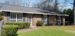 Photo of 1535 MIDWAY Street, Montgomery, AL 36110 (MLS # 448223)