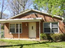 Photo of 3335 BEDFORD Lane, Montgomery, AL 36107 (MLS # 451373)