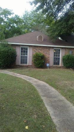 Photo of 3438 Lexington Road, Montgomery, AL 36111 (MLS # 463266)