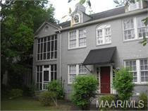 Photo of 904 Fairview Avenue, Unit B, Montgomery, AL 36106 (MLS # 466913)