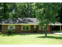 Photo of 1923 Central Road, Eclectic, AL 36024 (MLS # 404788)
