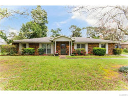 Photo of 130 NATCHEZ Drive, Montgomery, AL 36117 (MLS # 411364)