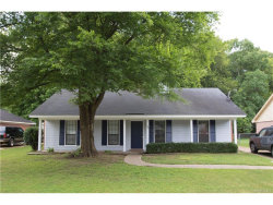 Photo of 484 Forest Park Drive, Montgomery, AL 36109 (MLS # 418633)