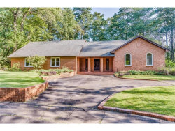 Photo of 1600 Hillwood Drive, Montgomery, AL 36106 (MLS # 420038)