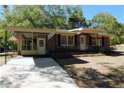Photo of 183 CENTRAL Avenue, Eclectic, AL 36024 (MLS # 420070)