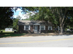 Photo of 1614 Fitzpatrick Rd. ., Wetumpka, AL 36092 (MLS # 420135)