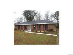 Photo of 4725 COVENTRY Drive, Montgomery, AL 36116 (MLS # 420270)