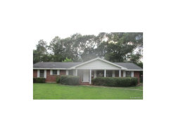 Photo of 1842 Gillespie Drive, Montgomery, AL 36106 (MLS # 420292)