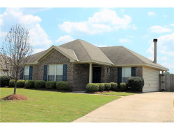 Photo of 28 Cottingham Drive, Wetumpka, AL 36092 (MLS # 420344)