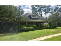 Photo of 809 W Tallassee Street, Wetumpka, AL 36092 (MLS # 420548)