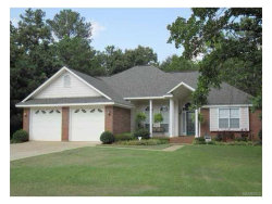 Photo of 1602 TIMBER Trail, Deatsville, AL 36022 (MLS # 421057)