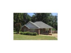 Photo of 3803 Adams Place, Millbrook, AL 36054 (MLS # 421237)