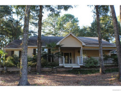 Photo of 1855 EMERALD MOUNTAIN Parkway, Wetumpka, AL 36093 (MLS # 421299)