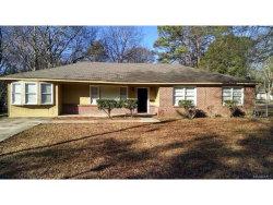 Photo of 3602 PRINCETON Drive, Montgomery, AL 36111 (MLS # 422915)
