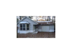 Photo of 218 Hickory Drive, Eclectic, AL 36024 (MLS # 424937)