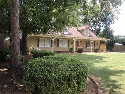 Photo of 100 Ledyard Drive, Montgomery, AL 36109 (MLS # 425992)
