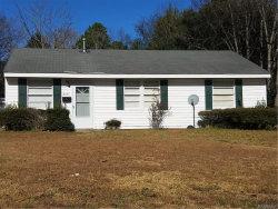 Photo of 2037 TULLIS Drive, Montgomery, AL 36111 (MLS # 426122)