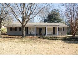 Photo of 1855 GILLESPIE Drive, Montgomery, AL 36106 (MLS # 426740)