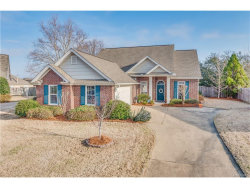 Photo of 8913 COTSWOLD Court, Montgomery, AL 36117 (MLS # 428618)