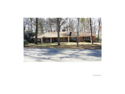 Photo of 1800 HILLWOOD Drive, Montgomery, AL 36106 (MLS # 428775)