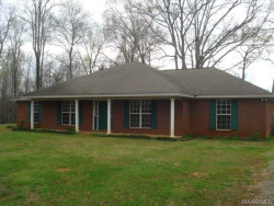Photo of 6857 Lightwood Road, Deatsville, AL 36022 (MLS # 429165)