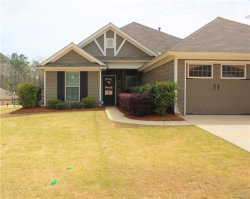 Photo of 9497 GUNNISON Drive, Pike Road, AL 36064 (MLS # 429334)