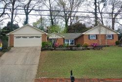 Photo of 1213 EDGEWORTH Drive, Montgomery, AL 36109 (MLS # 429547)