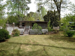 Photo of 54 4th Retreat Drive, Eclectic, AL 36024 (MLS # 431278)