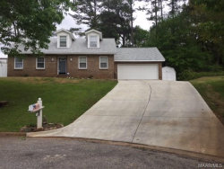 Photo of 703 Waverly Lane, Prattville, AL 36067 (MLS # 431485)