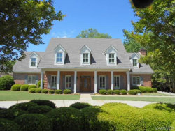 Photo of 8030 Lakeridge ., Montgomery, AL 36117 (MLS # 431658)