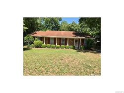 Photo of 2708 Baldwin Brook Drive, Montgomery, AL 36116 (MLS # 433805)