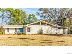 Photo of 319 Mont Vista Drive, Montgomery, AL 36109 (MLS # 434035)