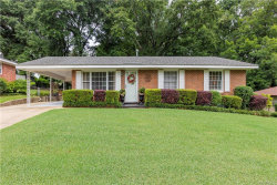 Photo of 210 Leigh Drive, Prattville, AL 36067 (MLS # 435751)