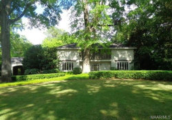 Photo of 3565 BANKHEAD Avenue, Montgomery, AL 36111 (MLS # 435920)