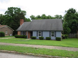 Photo of 5817 Carriage Brook Road, Montgomery, AL 36116 (MLS # 436697)