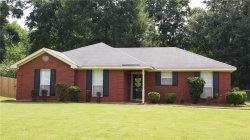 Photo of 98 Meadow Oaks Court, Millbrook, AL 36054 (MLS # 438220)