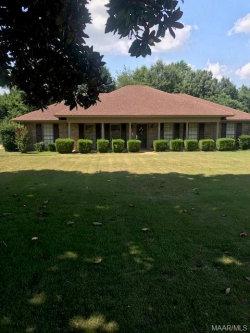 Photo of 108 Natchez Drive, Montgomery, AL 36117 (MLS # 439177)