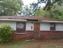 Photo of 3472 Cotton Street, Montgomery, AL 36110 (MLS # 440315)