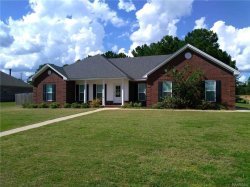 Photo of 18 MULDER COVE Lane, Wetumpka, AL 36093 (MLS # 440344)