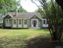 Photo of 516 Thorn Place, Montgomery, AL 36106 (MLS # 440391)