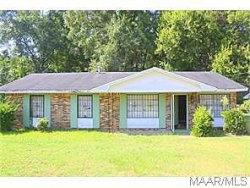Photo of 321 Briarbrook Drive, Montgomery, AL 36110 (MLS # 440519)